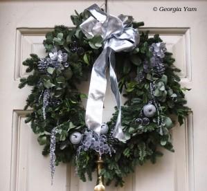 Festive decorations