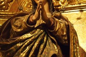 Mystical Mary