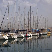 Boats, Gibraltar Marina