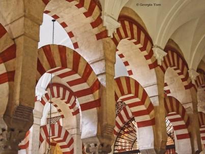 Cordoba Mesquite Cathedral