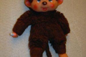 Monchhichi_doll