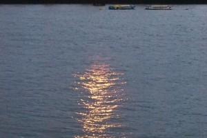 sunset line
