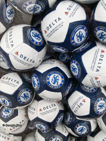 footballs in a tube