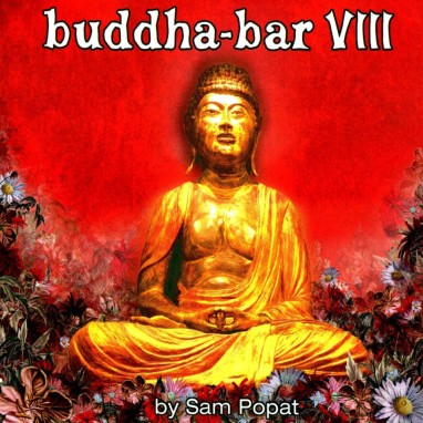 Buddha Bar - VIII (CD2 New York) - Front