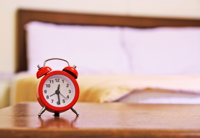 """Alarm Clock"" by Feelart / freedigitalphotos.net"