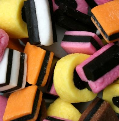 """Allsorts Sweets"" by Tina Phillips / freedigitalphotos.net"