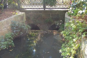 Macquarie Culvert