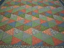 triangle pathwork