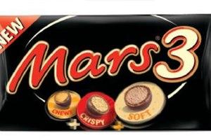 mars planets