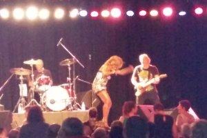 Tina Turner show