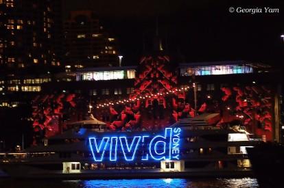 Vivid boat & MCA