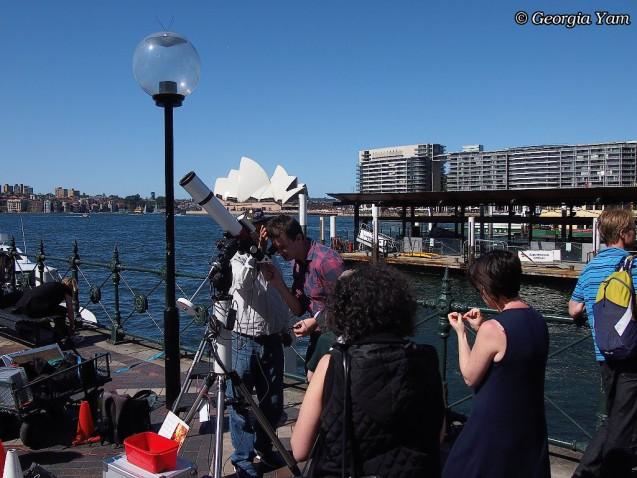 solarscope Sydney