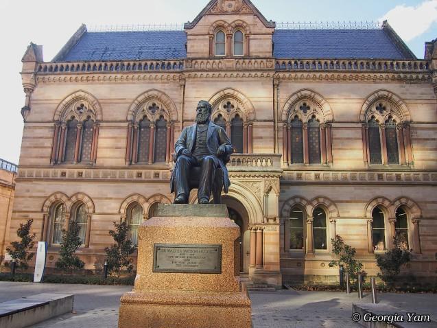 Adelaide University