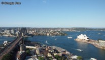 iconic Sydney Harbour