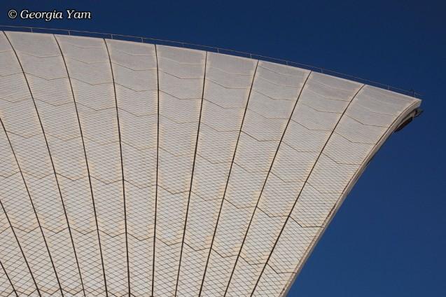 Opera House Sail