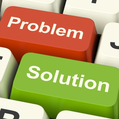 Problem And Solution Computer Keys