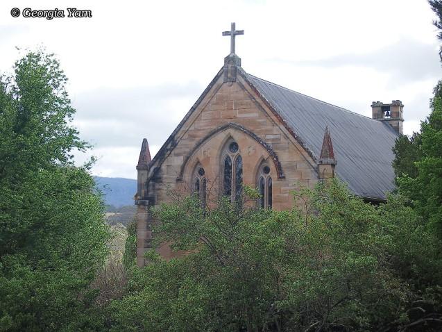 Church Hartley