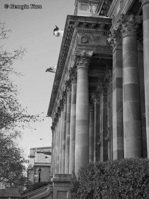 Parliament House, Adelaide