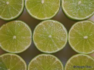 symmetrical limes