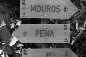 Mouros & Pena signs B&W