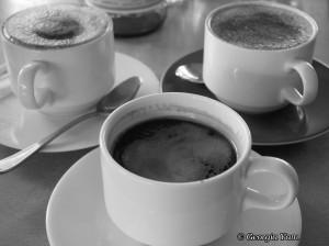 b&w coffees